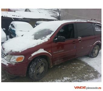 Dezmembrari Chevrolet Trans sport,Chevrolet  transport 3.4 an 2002