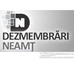DEZMEMBRARI NEAMT