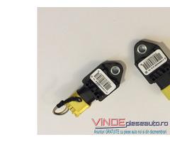 2 Senzori Impact Airbag A1698202226 Mercedes W169 !