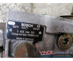 0403446335 98493215 Pompa De Injectie Iveco EruroCargo I-III