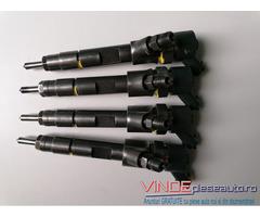 0445110146 Bosch 8200238528 Injector Opel Renault 1.9