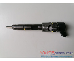 0445110160 Injector Nissan Opel Renault 1.9 dCi / 1.9 DTI