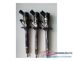0445110036  Injector Citroen / Peugeot 2.2 HDI Fiat /Lancia 2.2 JTD