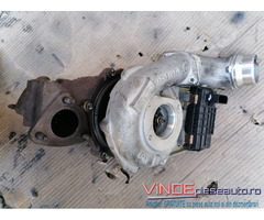 8230240004 35242180G Turbosuflanta Jeep Grand Chrokee IV 3.0 CRD V6