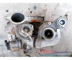 8103570002 Turbosuflanta Mazda CX-5 6 BITURBO 2.2 D 2.2 D AWD