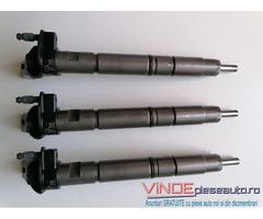 0445117067 Injector Audi A4 A5 A6 A7 Q7 VW Amarok 3.0 TDI