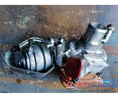 55266961 828578-0003 Turbosuflanta Fiat Doblo Panda 1.3 Moltijet