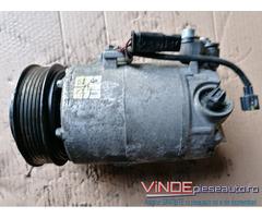 64526811430 Compresor AC BMW 2/ 5/ 7/ X1/ X3/ X4/ Mini Cooper