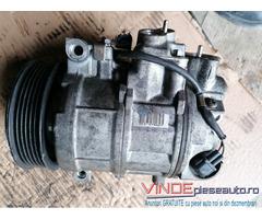 4471500751 Compresor AC Dodge Caliber Jeep Compass 1.8 /2.0/2.4