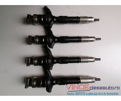 23670-30280 Injector Toyota HILUX VII 2.5 D 4WD 3.0 D-4D 4WD