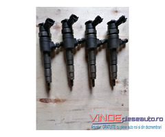 0445110339 Injector Ford1.4 TDCi/ Citroen/ Peugeot  /1.4 HDi