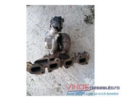 16359700018 03N145701F Turbosuflanta VW T6 VW TRANSPORTER 2.0 TDI