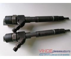 0445110023 A6600700187 Injector Smart Cabrio City Fortwo 0.8 CDI