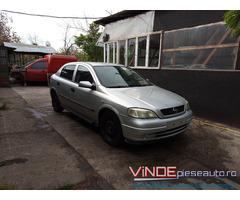 Dezmembrari Opel Astra G Fabricatie 1999 X14XE 1.4 16V 66KW 90CP !