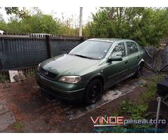 Dezmembrari Opel Astra G Fabricatie 1999 X14XE 1.4 16V 66KW 90CP
