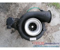 5802003662 826818-0003 Turbosuflanta Iveco Stralis Cursor 11 Euro 6