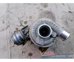 794097-0003 Turbosuflanta Hyundai i40 i30 / Kia Sportage 1.7 CRDi