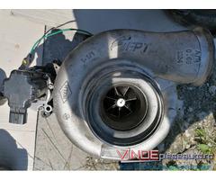 500060568 CNH 803110-0004 Turbosuflanta  Iveco Stralis Cursor 11