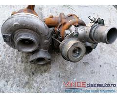 5801928231 10009700181 500060374 Bi-Turbo Iveco Daily V 3.0L