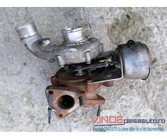 A6640900780 7614330002 Turbosuflanta SsangYong Kyron 2.0 Xdi
