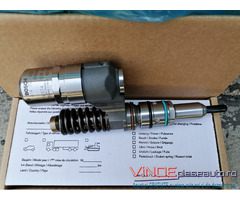 500324435 Unitate Pompa-duza Iveco Trakker /Stralis /EuroTech