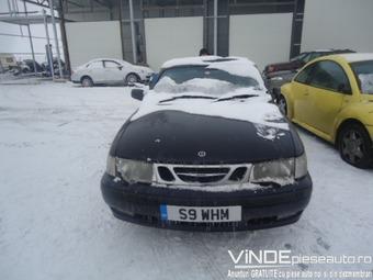 Dezmembrari Saab 93 din 1998-2002 2.0 b