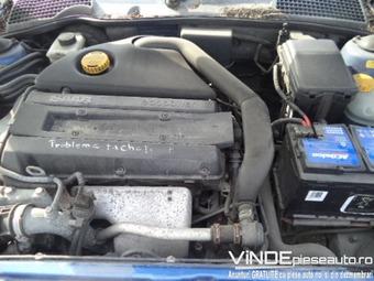 Dezmembrari Saab 95 din 1999 2.0b