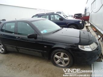 Dezmembrari Saab 95 din 1998 – 2001
