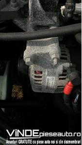 alternator ford focus 1.6 benzina