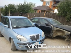 Dezmembrez Lancia Ypsilon