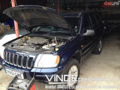 Dezmembrez Jeep Grand Cherokee