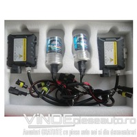 Kit xenon H7 slim 35W