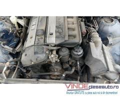 Caseta de directie BMW E39 benzina si diesel in stare buna
