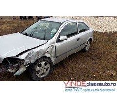 Dezmembrez Opel Astra G 1,6 16V