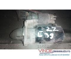 electromotor bmw E39 2.2benzina 2002