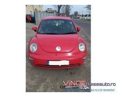 Dezmembram VW Beetle 1.9 tdi 2003
