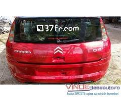 Dezmembrez Citroen C4 coupe, 1.6 hdi, 2006, calculator motor