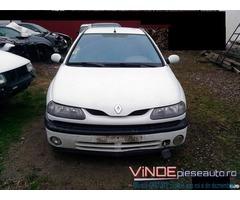 Dezmembrez Renault Laguna,an 2000,motor 1.9 DTI
