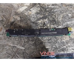 Amplificator antena GPS telefon,TV VW Phaeton 3D 3D0035225AK
