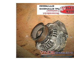 Alternator DAF XF 105