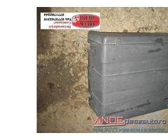 Capac baterie Iveco Eurocargo