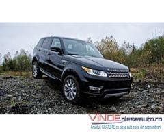 Dezmembrez Land Rover sport 3.0 diesel 2015