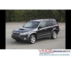 Dezmembrez Subaru Forester 2.0 benzina 2010