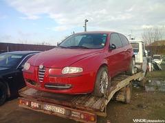 Alfa Romeo 147-2.0 16V TS;2001 ;3hatchback