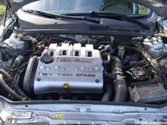 Alfa Romeo 147-2.0 16V TS;2002 ;5hatchback