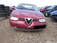 Alfa Romeo 156-2.4JTD;1999 ;sedan