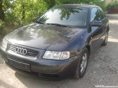 Audi A3 1.9tdi 1996 ;1997 ;3hatchback