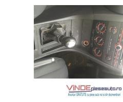 Dezmembrez Mazda 3 din 2004 1.6 d