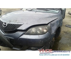 Dezmembrez Mazda 3 2006 1.8b
