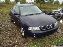 Audi A4-1.8i;1998 ;sedan